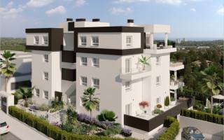 Appartement de 2 chambres à San Pedro del Pinatar - GU8311