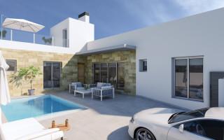 Appartement de 1 chambre à Torrevieja - AGI6094