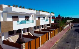 Appartement de 3 chambres à Torrevieja - ERF116287