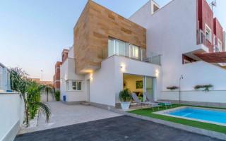 Appartement de 2 chambres à Torrevieja - MS115095