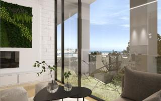 Appartement de 3 chambres à Torrevieja - TR7298