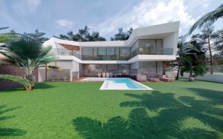 Appartement de 3 chambres à Villamartin - AG4000