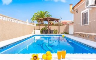 Appartement de 2 chambres à Villamartin - TM117249