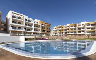 Appartement de 2 chambres à Villamartin - TM117238
