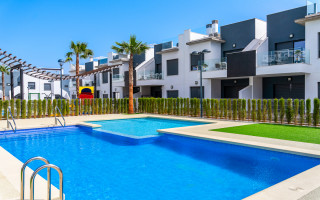 Appartement de 2 chambres à Villamartin - TM6680