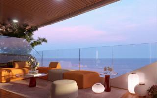 Appartement de 3 chambres à Playa Flamenca - TR7315