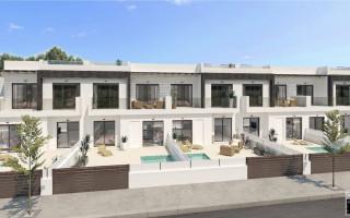 Appartement de 2 chambres à Torrevieja - MS115097