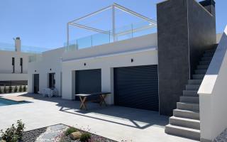 Appartement de 1 chambre à Torrevieja - AG5916