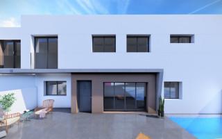 Penthouse de 4 chambres à Alicante  - KH118618