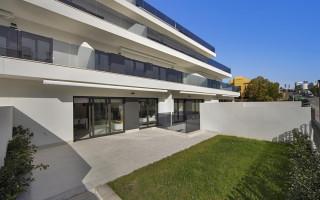 Appartement de 2 chambres à Finestrat - MS117825