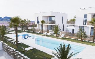 Appartement de 2 chambres à La Vila Joiosa - GE118366