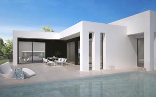 Appartement de 3 chambres à San Miguel de Salinas  - SM6337