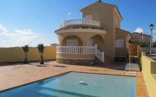 Appartement de 3 chambres à Rojales - BL7638