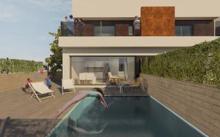 Appartement de 3 chambres à Rojales - BL116188