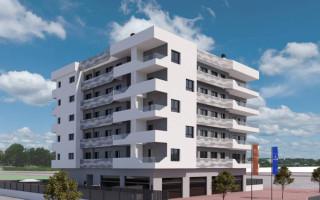 4 Schlafzimmer Appartement in Jijona  - AS119320