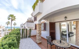 Appartements in Villamartin, bis zu den Golf Clubs 400 m - GM6957