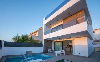 Appartement de 3 chambres à Alicante - IM8262