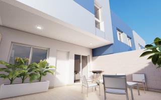 Appartement de 2 chambres à Benidorm - TM117021