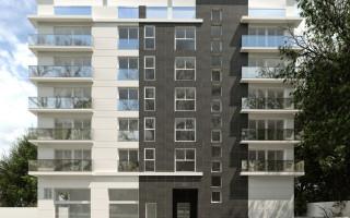 Appartement de 3 chambres à Benidorm - TM116942