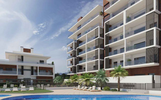 Appartement de 4 chambres à Elche  - PLG1116561