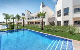 Appartement de 3 chambres à Orihuela - AGI8461