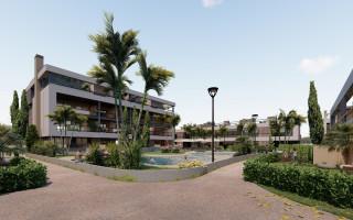 Appartement de 2 chambres à Playa Flamenca - TM117558