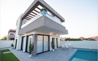 Appartement de 3 chambres à Villamartin - NS8298