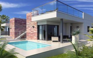 Appartement de 3 chambres à Torrevieja - AG5789