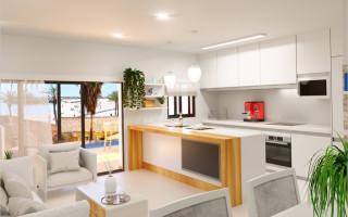 Appartement de 2 chambres à Ciudad Quesada - ER114261