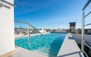Appartement de 2 chambres à Formentera del Segura - BL119515