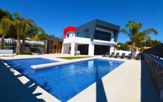 Appartement de 2 chambres à Gran Alacant - NR117395