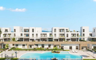 Appartement de 2 chambres à La Manga - GRI7671