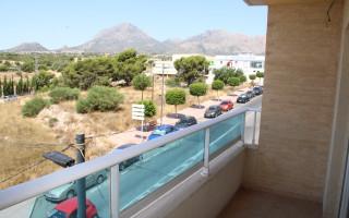 Appartement de 3 chambres à Pilar de la Horadada - OK114210