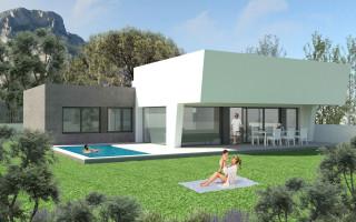 Appartement de 2 chambres à Pinar de Campoverde - RPF117525