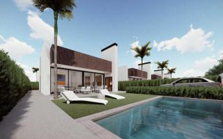 Appartement de 3 chambres à San Pedro del Pinatar - OK8079