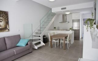 Appartement de 3 chambres à San Pedro del Pinatar - MGA7338