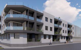 Appartement de 3 chambres à Torrevieja - MS115091