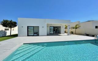 Appartement de 3 chambres à San Miguel de Salinas - SM115966