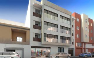 Appartement de 3 chambres à Benidorm - TM116897