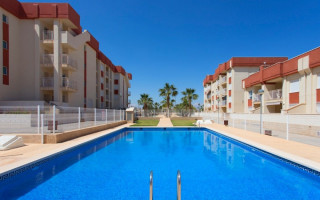 Appartement de 3 chambres à Punta Prima - GD113899