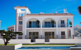 Appartement de 3 chambres à Punta Prima - OV8711