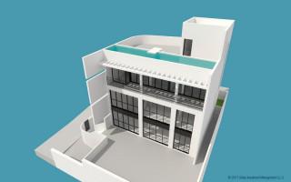 Appartement de 2 chambres à La Manga - GRI115273