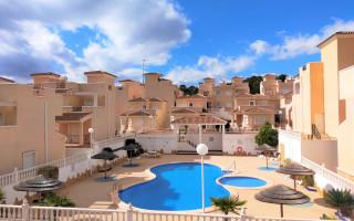 Appartement de 2 chambres à Mar de Cristal - CVA118733