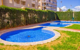 Appartement de 2 chambres à Torrevieja - AG4218