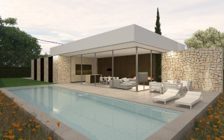 Ático de 2 habitaciones en Villamartin  - PPG117927