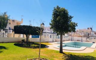 3 bedroom Villa in Ciudad Quesada - AGI115456