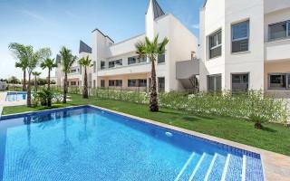 3 bedroom Villa in Ciudad Quesada  - ER7077