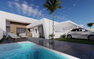 3 bedroom Villa in Dolores  - LCP117165