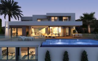 4 bedroom Villa in Finestrat  - PMH117955