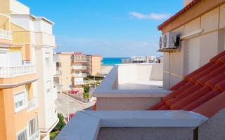 3 bedroom Villa in Finestrat  - AG114893